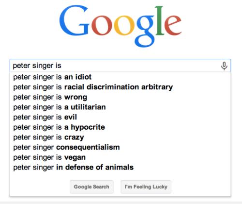 being singer